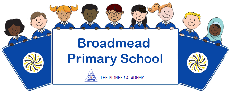 Broadmead banner